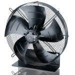 Ventilador axial para refrigeração